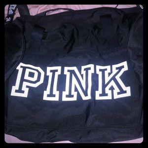 PINK Duffle Bag!!!